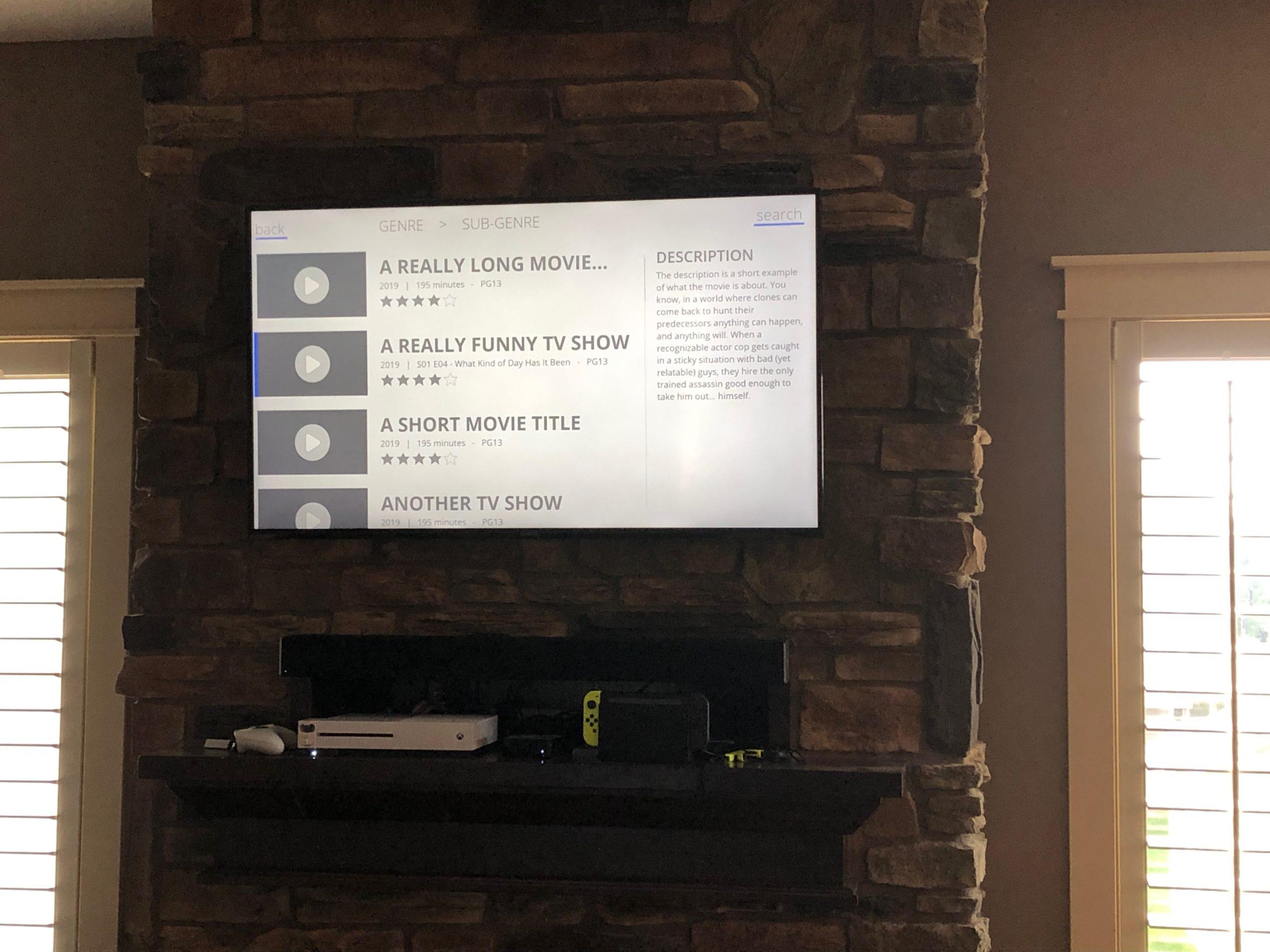 Prototype On Screen 2